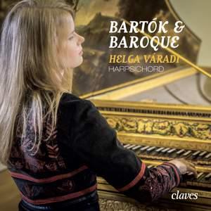 Bartók & Baroque Product Image