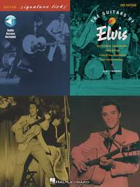 The Guitars of Elvis - 2nd Edition