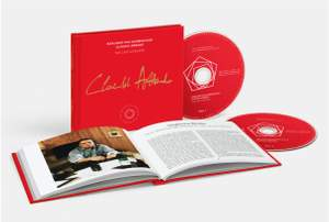 Claudio Abbado: The Last Concert Product Image