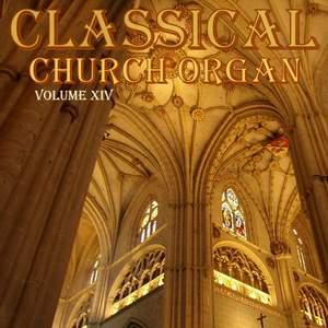 Classical Church Organ, Volume 14