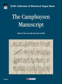 The Camphuysen Manuscript Volume 2