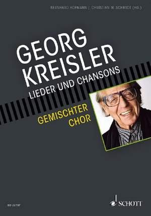 Kreisler, G: Georg Kreisler