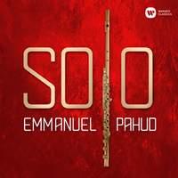 Emmanuel Pahud: Solo