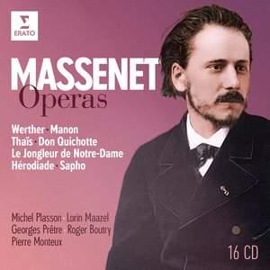 Massenet: Operas
