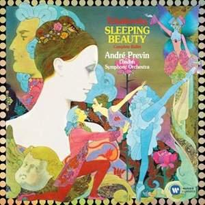Tchaikovsky: The Sleeping Beauty - Vinyl Edition