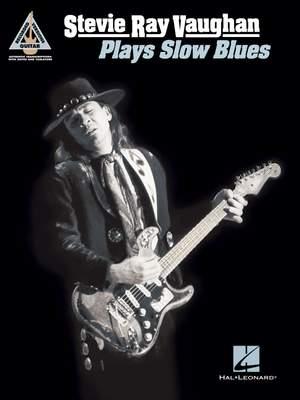 Stevie Ray Vaughan - Plays Slow Blues