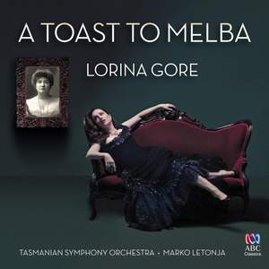 A Toast to Melba Product Image