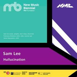Sam Lee: Hallucination (Live)
