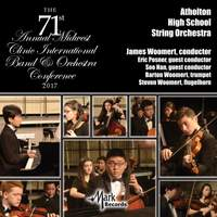 2017 Midwest Clinic: Atholton High School String Orchestra (Live)