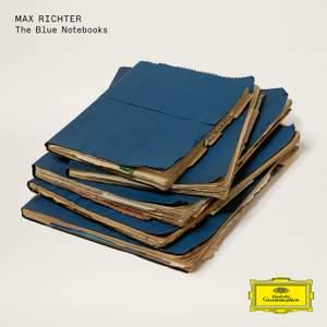 Richter, Max: The Blue Notebooks