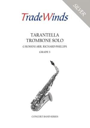 Wolfgang Amadeus Mozart: Tarantella