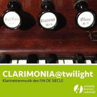 Hummel & Johnston: Clarimonia @ Twilight