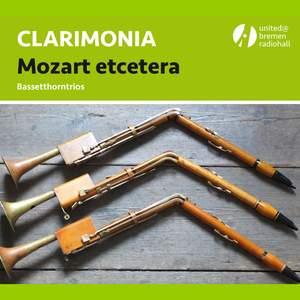 Mozart, Suessmayr & Müller: Mozart etcetera Product Image
