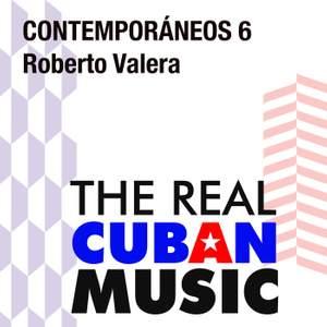 Contemporáneos 6: Roberto Valera Product Image