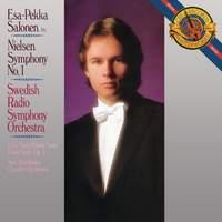 Nielsen: Symphony No. 1, Op. 7 & Little Suite in A Minor, Op. 1