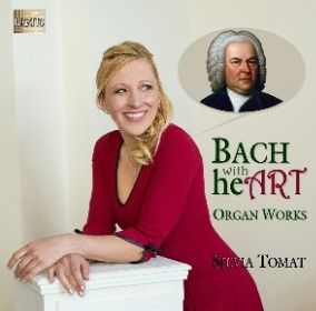 Bach with heART