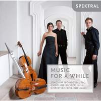 Vivaldi, Bach & Händel: Music for a While