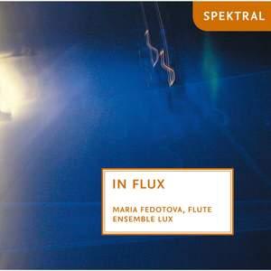Purgina, Heinisch & Wagendristel: In Flux