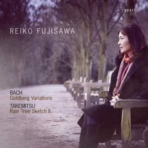 JS Bach & Tôru Takemitsu: Goldberg Variations
