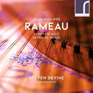 Rameau: Complete Solo Keyboard Works Product Image