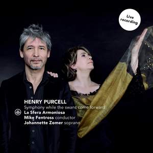 Purcell: Symphony While The Swans Come Forward