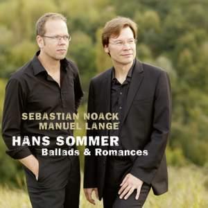 Hans Sommer: Ballads & Romances