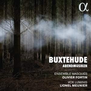 Buxtehude: Abendmusiken