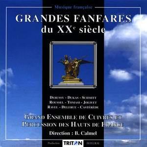 Grands Fanfares du XX Siecle