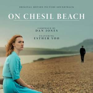 Dan Jones: On Chesil Beach