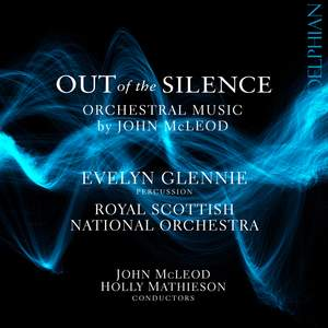 John McLeod: Out of the Silence Product Image