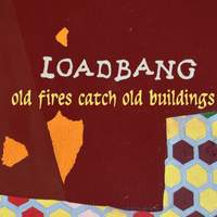 Old Fires Catch Old Buildings