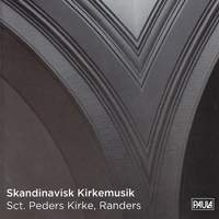 Skandinavisk Kirkemusik