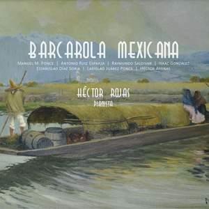 Barcarola Mexicana