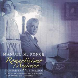 Romanticismo Mexicano