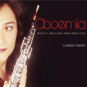 Oboemia: Música Mexicana para Oboe Solo