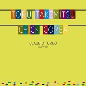 Toru Takemitsu - Chick Corea