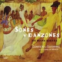 Sones y Danzones de Buena Madera