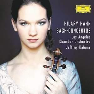 JS Bach: Concertos - Vinyl Edition