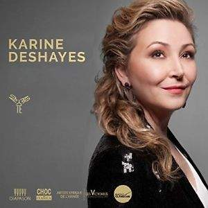 Karine Deshayes: Une Voix ('Apres un Reve') & ('Rossini')