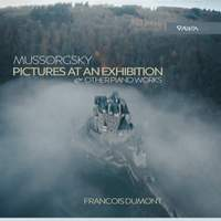 Mussorgsky: Pictures at an Exhibition & Other Piano Works