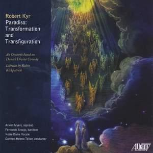 Kyr, R.: Paradiso: Transformation and Transfiguration Product Image