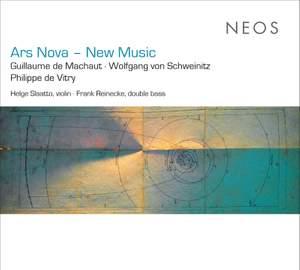 Ars Nova - New Music