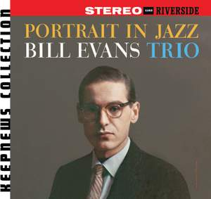 Portrait In Jazz Product Image