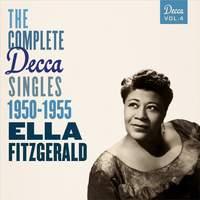 The Complete Decca Singles Vol. 4: 1950-1955
