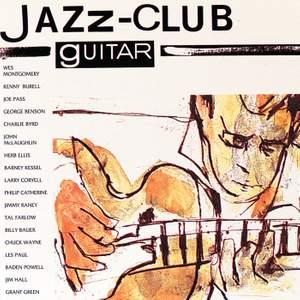 Jazz Club - Guitar