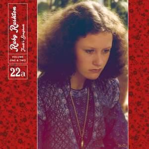 Trudi's Songbook Volume One & Two - Vinyl Edition