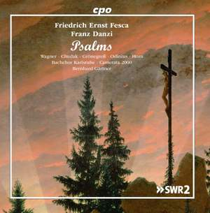 Fesca & Danzi: Psalms