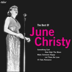 June Christy: The Best Of