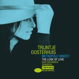 The Look Of Love - Burt Bacharach Songbook