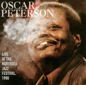 Live At The Northsea Jazz Festival, 1980